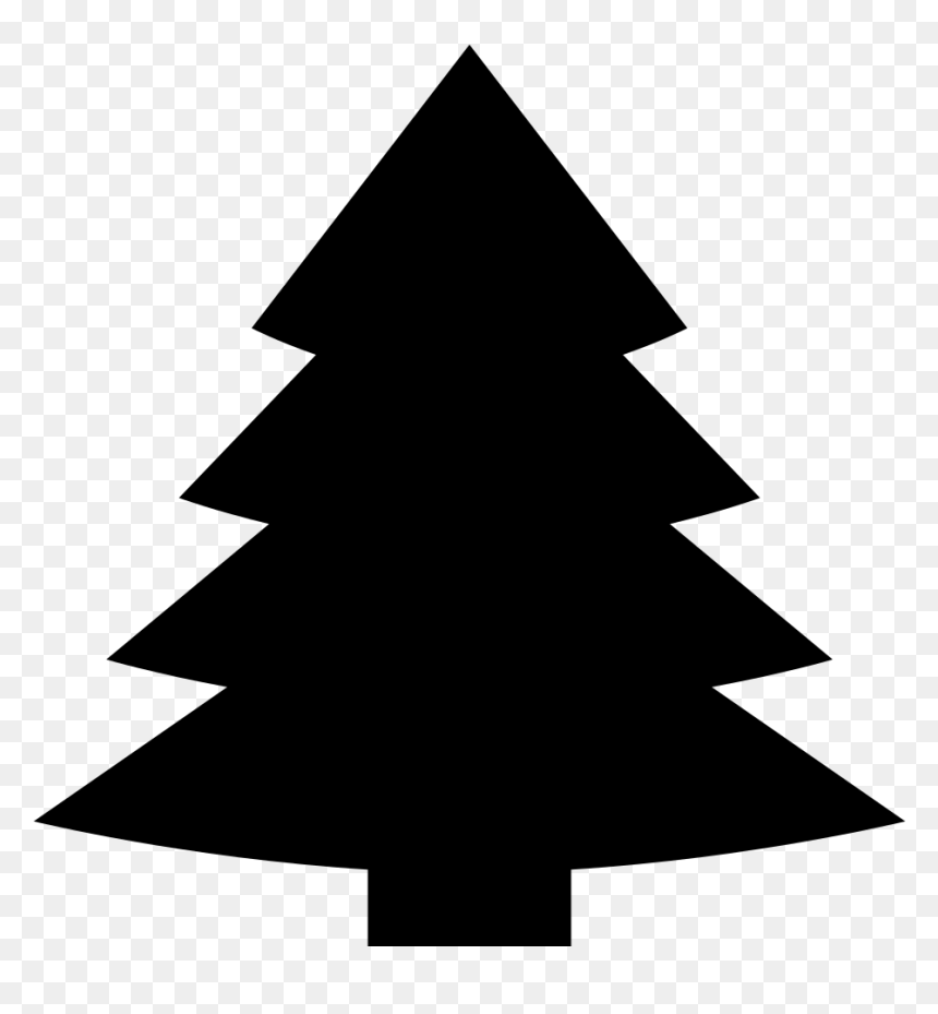 Emojione Bw 1f332 Simple Christmas Tree Cartoon Hd Png Download Vhv Download as svg vector, transparent png, eps or psd. simple christmas tree cartoon hd png