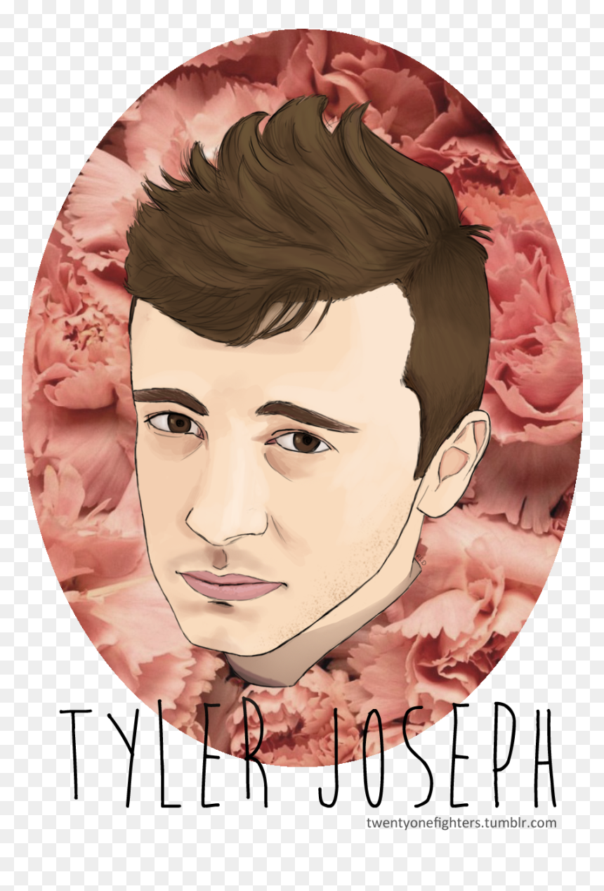 Stay Alive Friends Easy Tyler Joseph Drawing Hd Png Download Vhv
