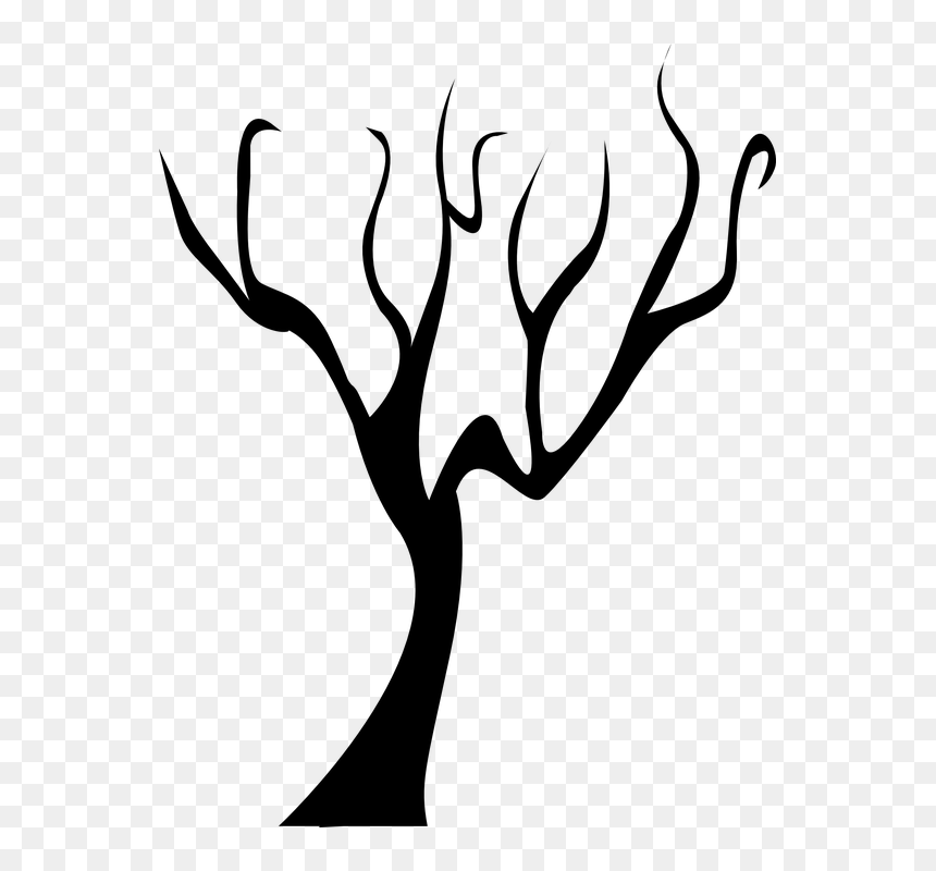 Tree Outline 17 Buy Clip Art Black Dead Tree Cartoon Hd Png Download Vhv Cartoon image of dead tree. tree outline 17 buy clip art black