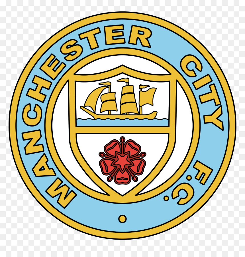 Manchester City F C Hd Png Download Vhv