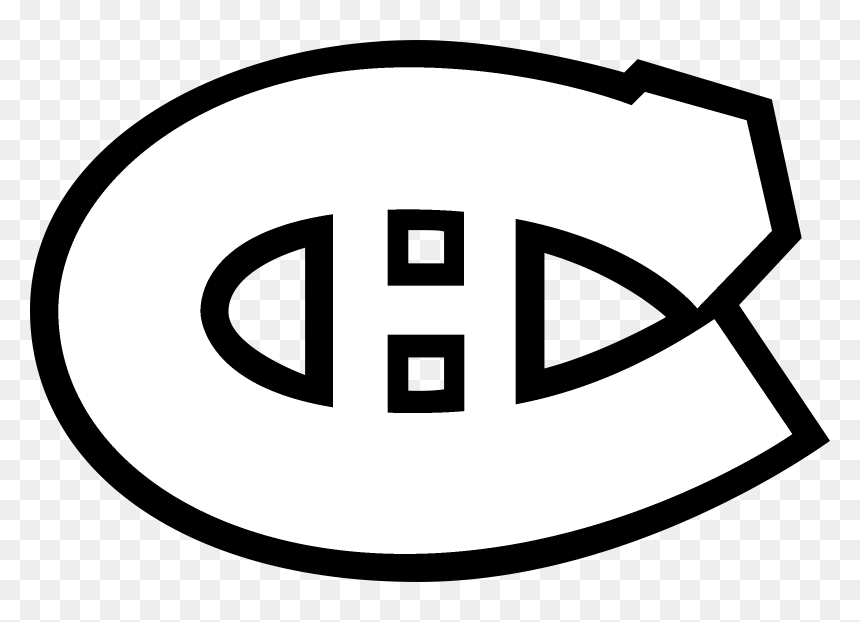 Montreal Canadien Logo Png Transparent Png Vhv