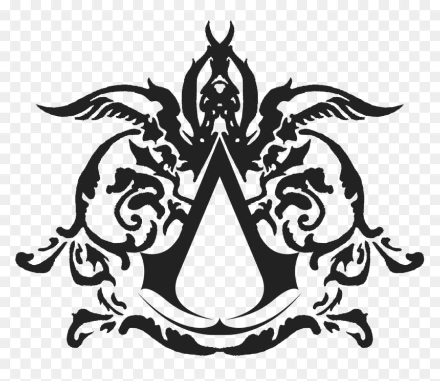 Assassin S Creed Brotherhood Logo Hd Png Download Vhv