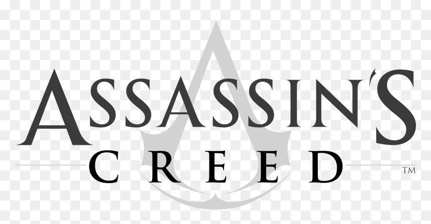 Transparent White Assassins Creed Logo Hd Png Download Vhv