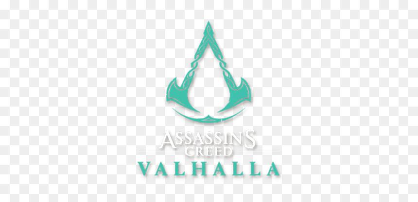 Assassin S Creed Valhalla Logo Png Transparent Png Vhv