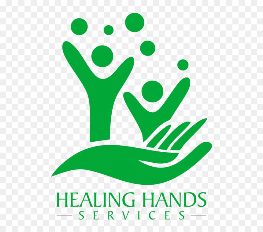 Healing Hands Creative Hospital Logo Design Hd Png Download Vhv Hands png free images, pictures download, hand. healing hands creative hospital logo