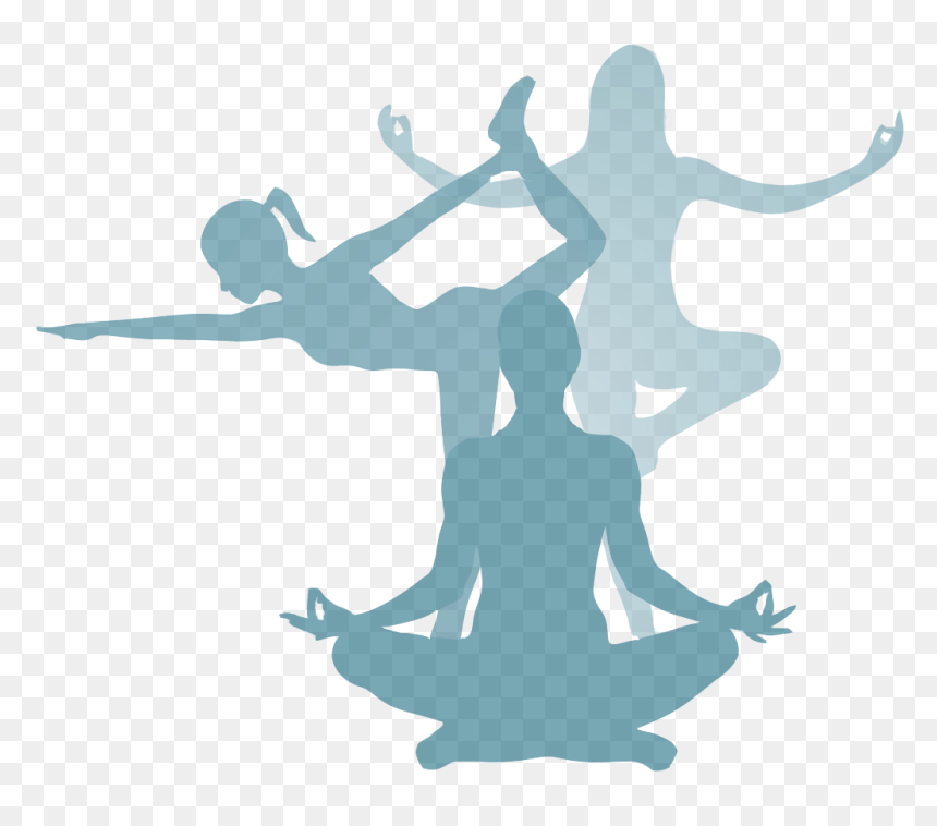 Yoga Transparent Background Yoga Postures For Banner Hd Png Download Vhv