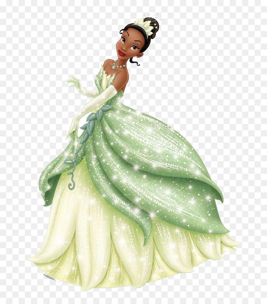 Princess Tiana Png Photo Disney Princess Frog Tiana Transparent Png Vhv