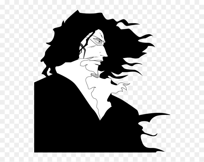 Transparent Mobster Silhouette Png Transparent Anime Gif Png Png Download Vhv