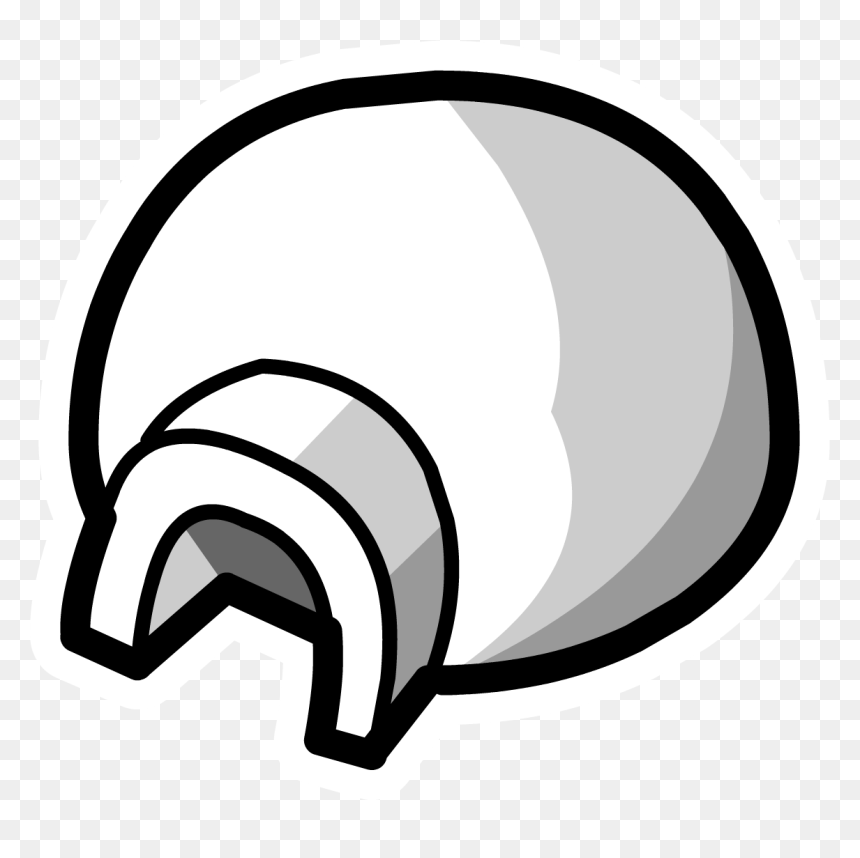 Igloo Clipart Man Club Penguin Igloo Icon Hd Png Download Vhv 1,834 igloo clip art images on gograph. igloo clipart man club penguin igloo