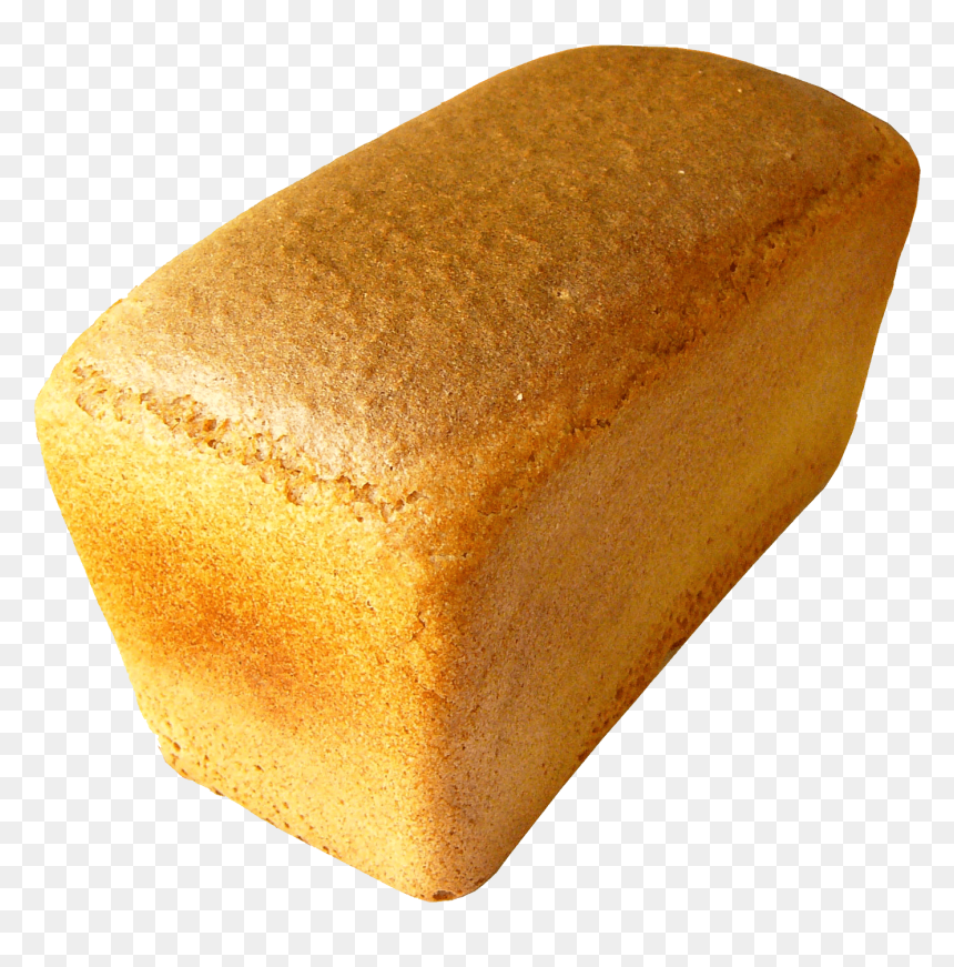 Loaf Of White Bread Loaf Of Bread No Background Hd Png Download Vhv