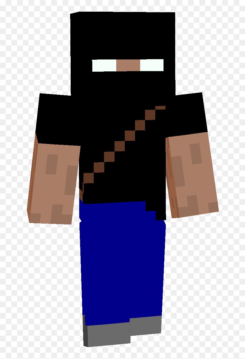 Minecraft Skins Herobrine Download - Minecraft Skins Good