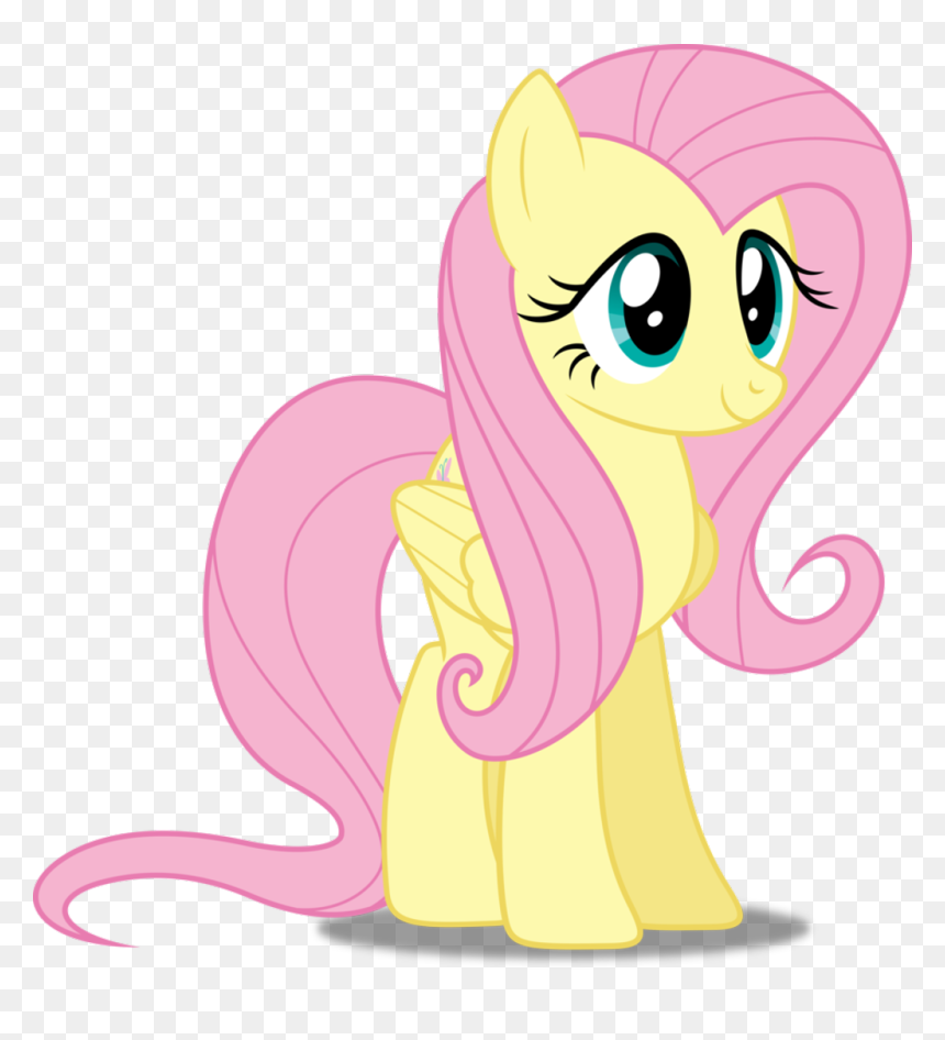 My Little Pony Fluttershy Png Download Fluttershy My Little Pony Cartoon Transparent Png Vhv
