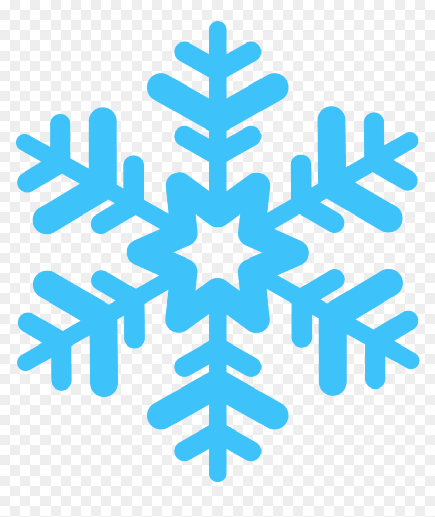 snowflake vector - snowflake clip art png, transparent png - vhv  vhv.rs