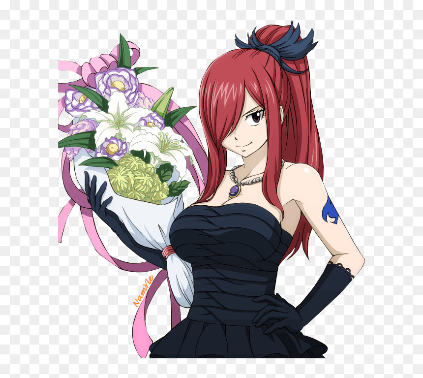 Erza Erzascarlet Fairytail Anime Animegirl Sexy Fairy Tail Erza And Mirajane Hd Png Download Vhv Try to search more transparent images related to fairy tail png |. erza erzascarlet fairytail anime