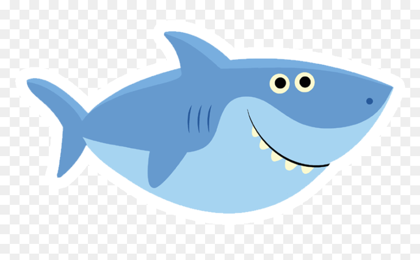 Baby Shark Pinkfong Father Image Baby Shark Super Simple Song Hd Png Download Vhv