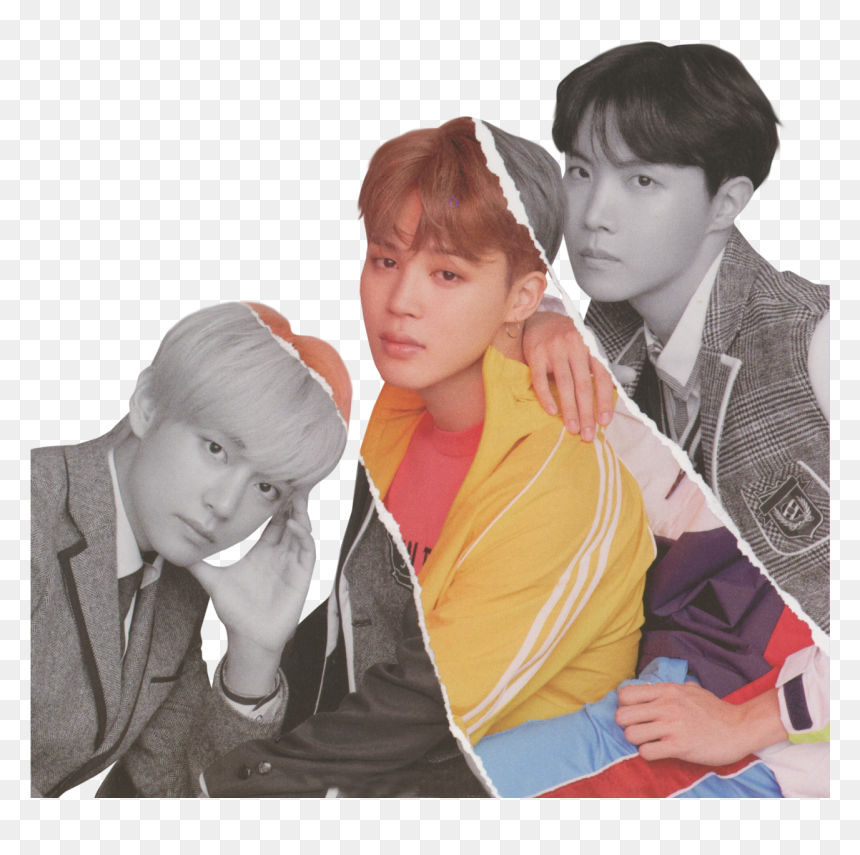 bts love yourself answer version l hd png download vhv bts love yourself answer version l hd