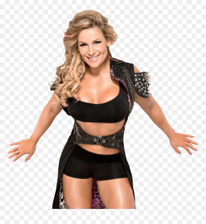 Natalya hot wwe 41 Hottest