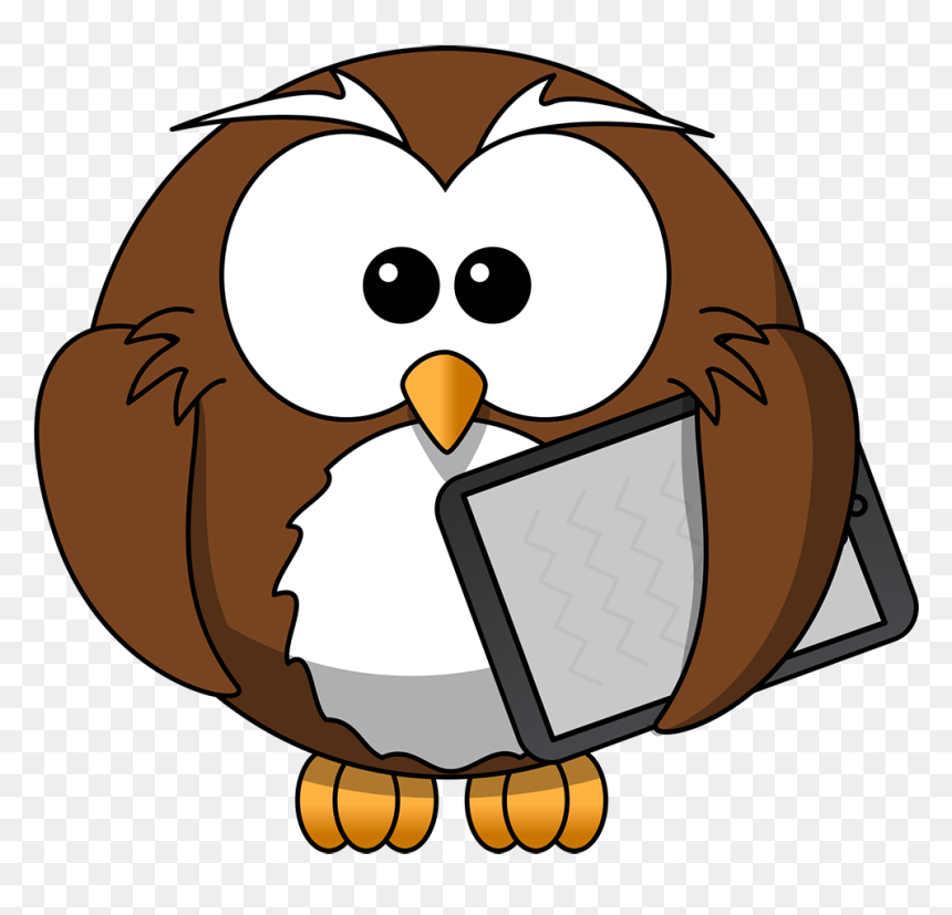 Owl Clip Art Clear Background Owl Clipart Free Hd Png Download Vhv