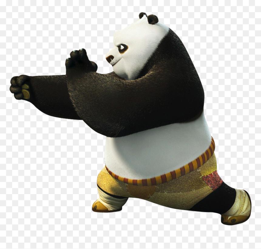 Kung Fu Panda Fighting Png Kung Fu Panda Transparent Png Download Vhv