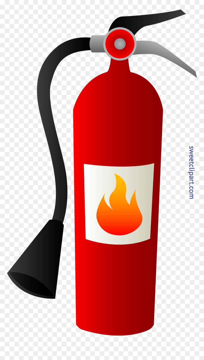 Картинки огнетушитель и пена