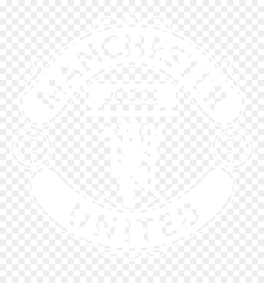 manchester united fc logo 2019 png download manchester united logo white transparent png vhv manchester united fc logo 2019 png