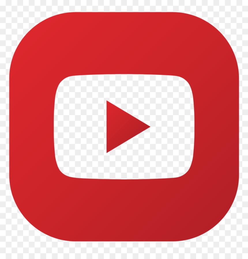 Youtube Computer Icons Desktop Wallpaper Download Transparent Youtube Logo Square Hd Png Download Vhv