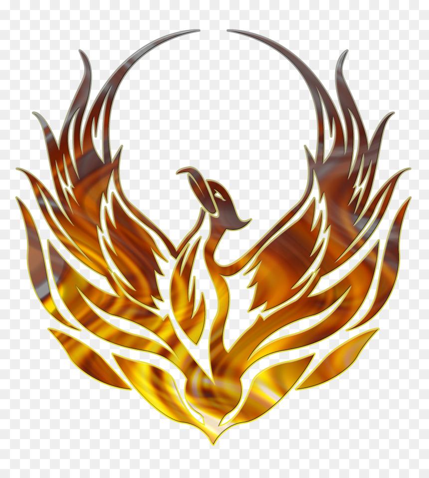 Transparent Phoenix Clipart Detroit Renaissance High School Logo Hd Png Download Vhv