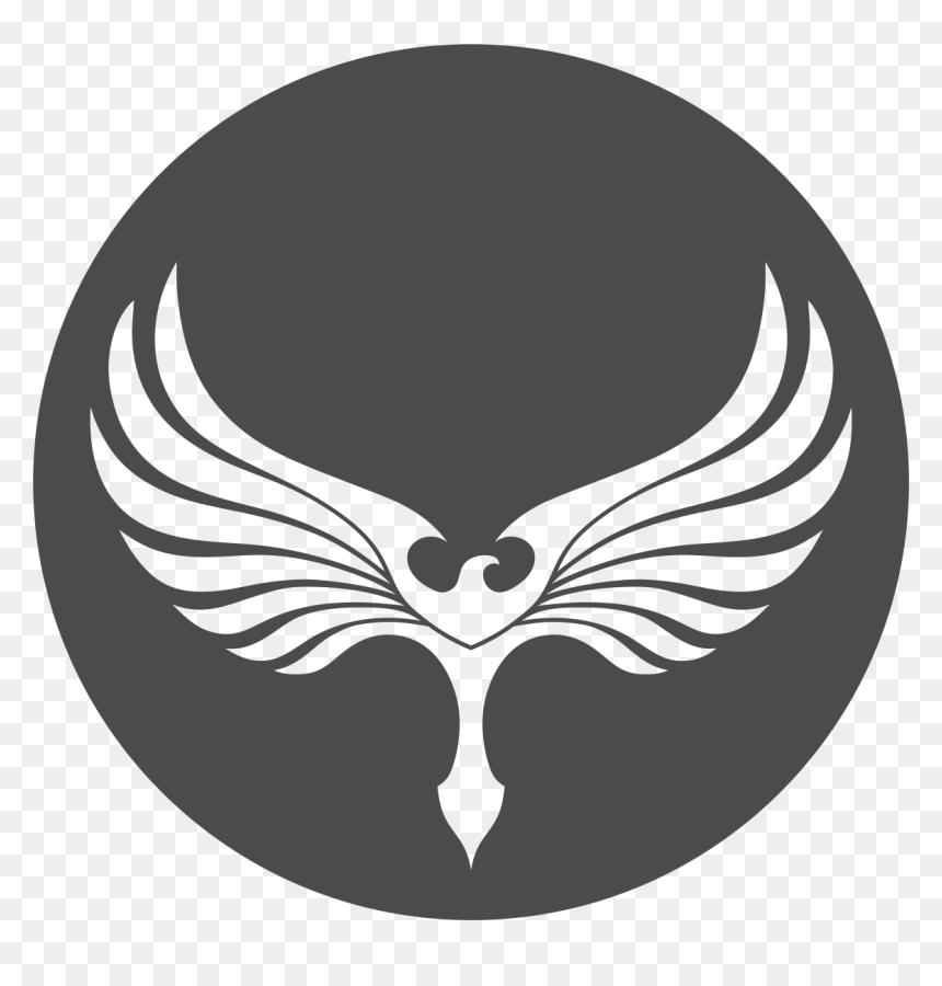 Phoenix Icon Png Phoenix Png Logo White Transparent Png Vhv