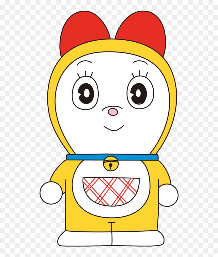 Dorami Doraemon, HD Png Download - doraemon and friends png