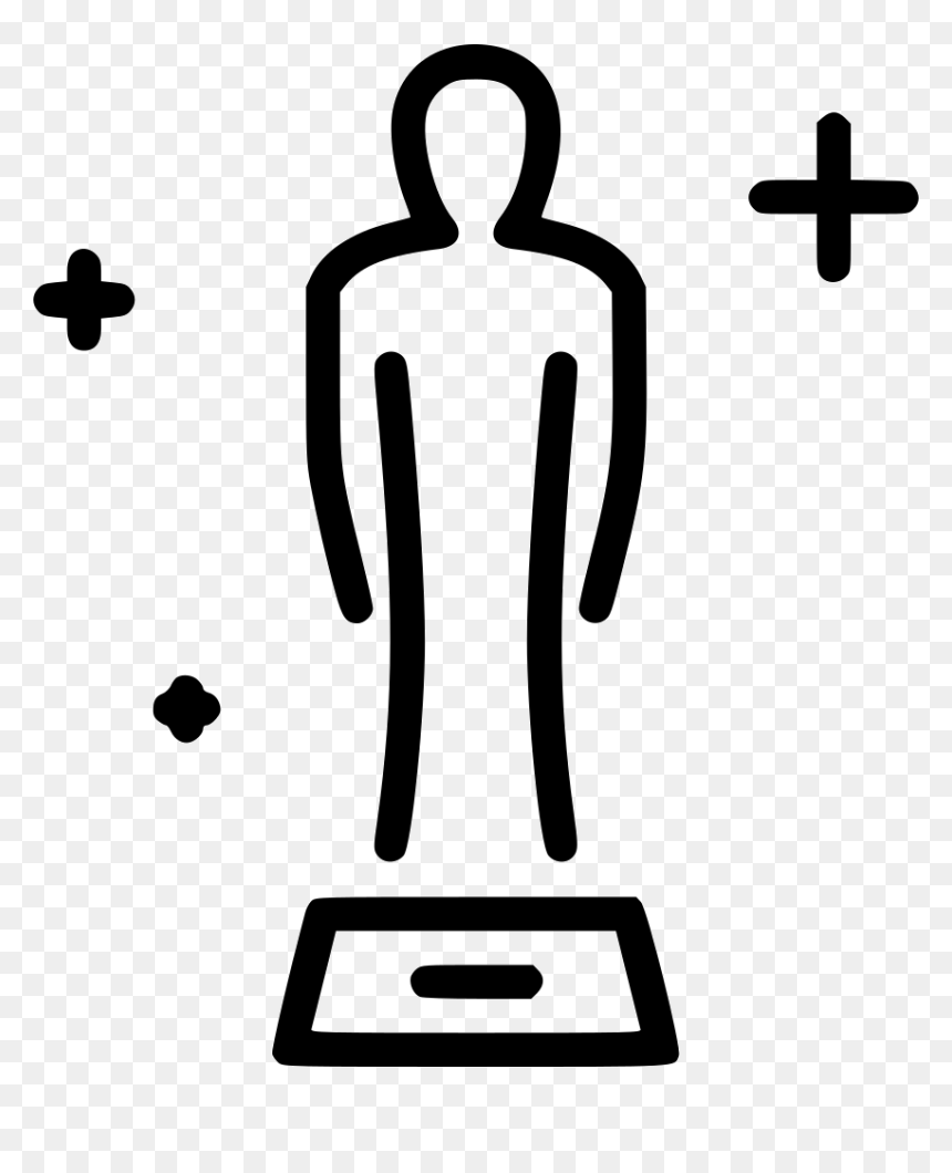 Oscar Human Icon Free Download Oscar Face Svg Png Oscar Award Nominee Icon Png Transparent Png Vhv Choose from 6800+ human icon graphic resources and download in the form of png, eps, ai or psd. award nominee icon png transparent png