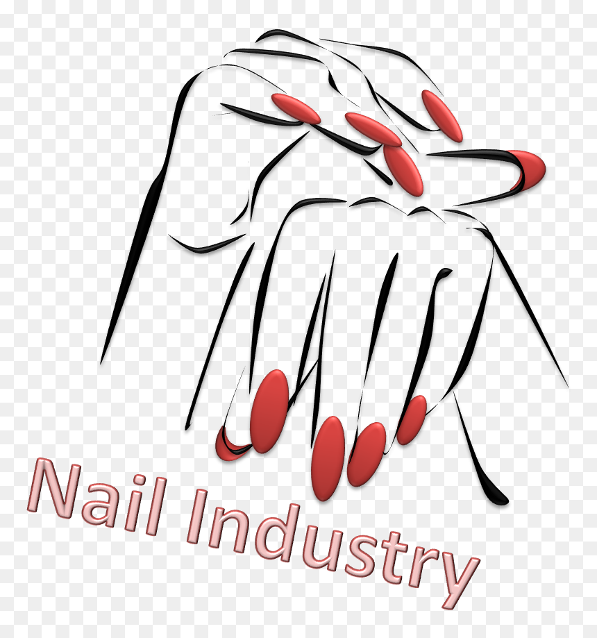logo manicure png clipart png download transparent nails clipart png download vhv transparent nails clipart png download