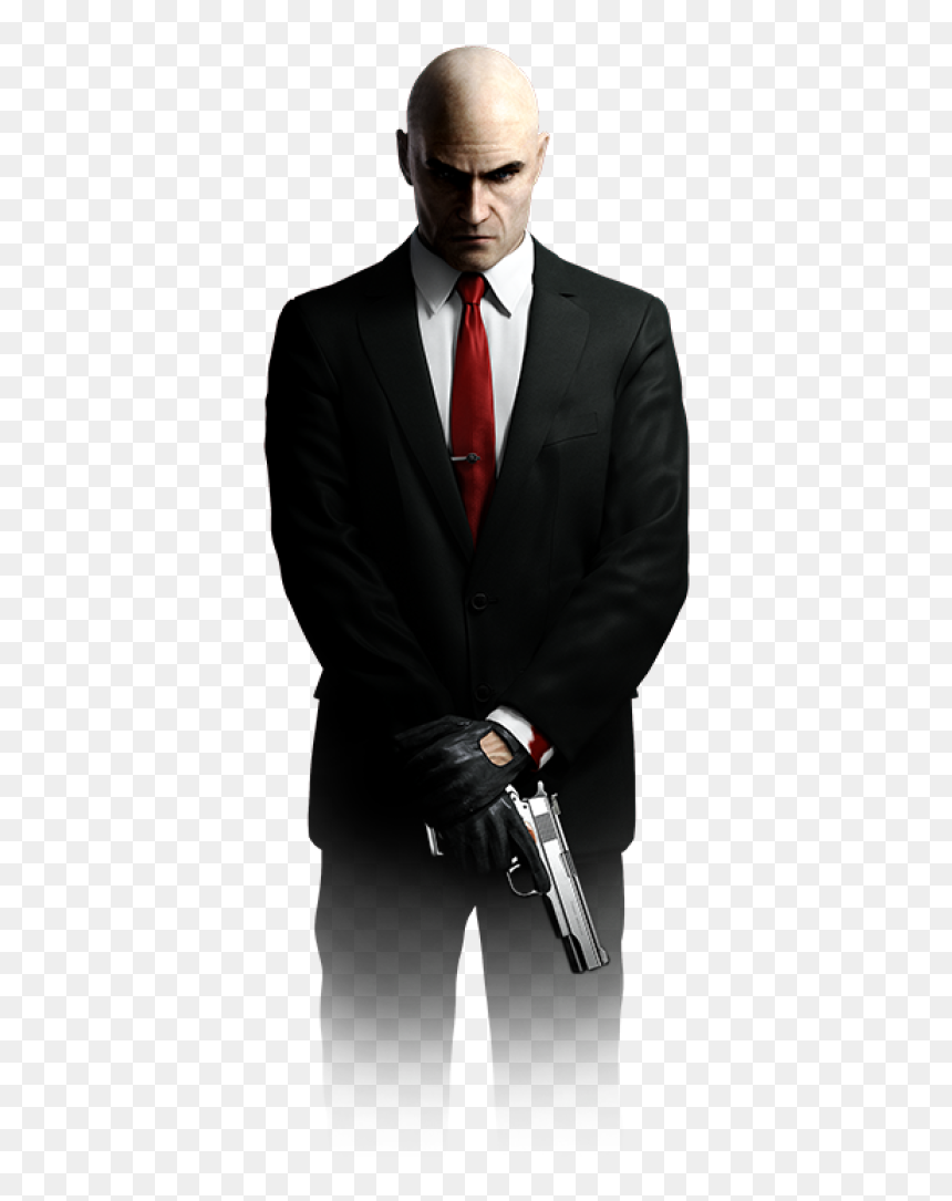 Absolution Title Hitman Hd Png Download Vhv