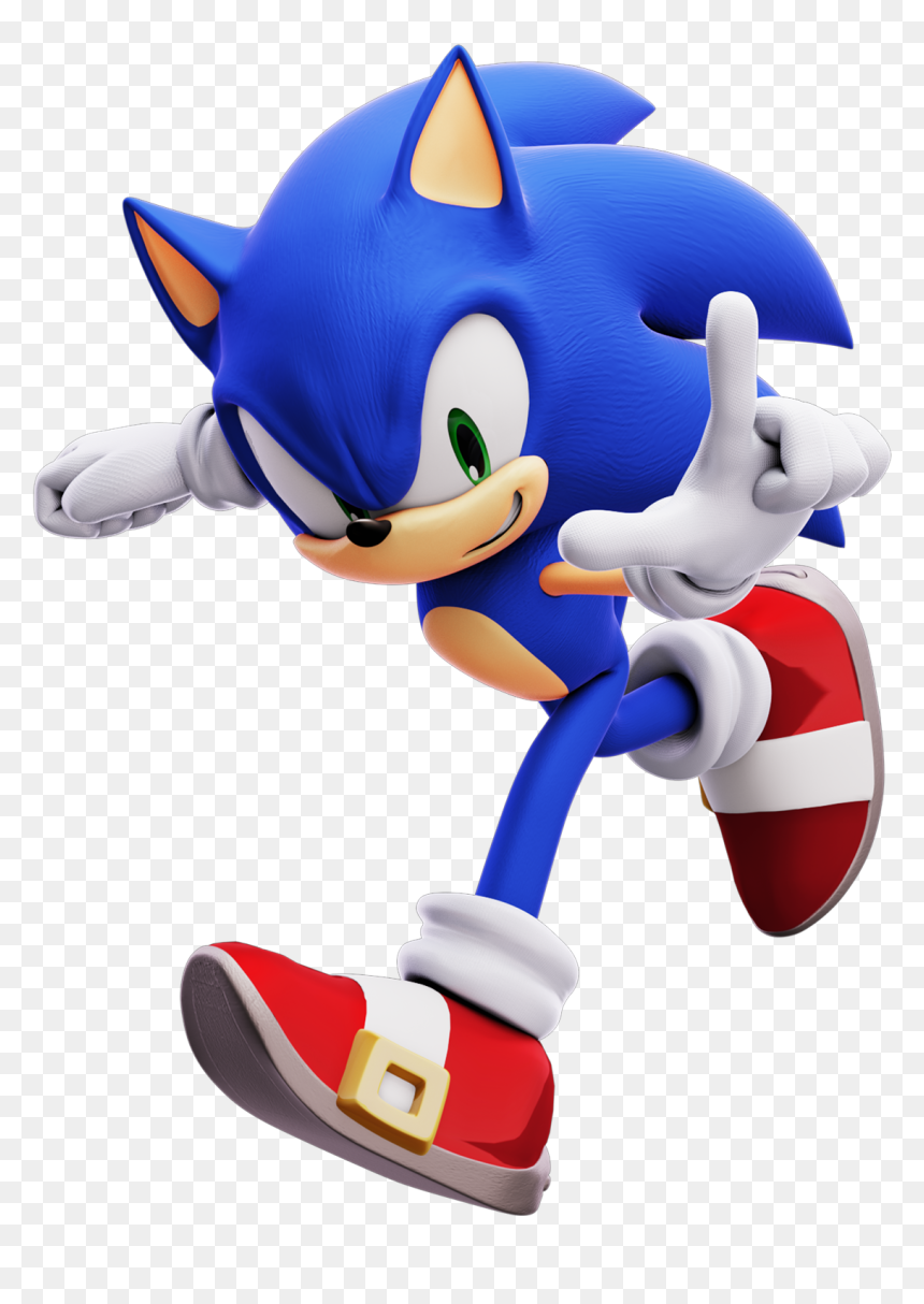 Svg Royalty Free Library Knuckles Transparent Sonic Sonic In Sonic Forces Hd Png Download Vhv