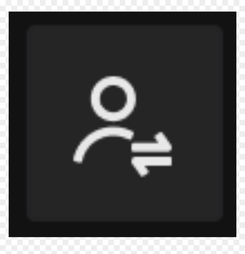 Hi I Made A Tiktok Friends Icon Dark Mode Version Make Tik Tok Friends Symbol Hd Png Download Vhv