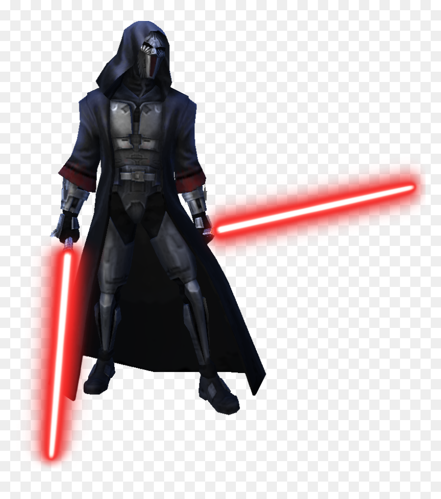 Unit Character Sith Marauder Action Figure Hd Png Download Vhv