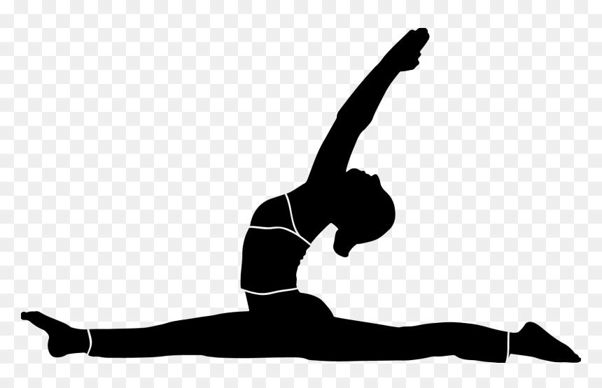 Yoga Shapes Silhouette Vector Yoga Yoga Svg Printable Yoga Clipart Png Transparent Png Vhv
