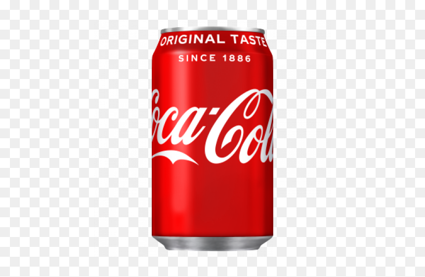 Coloring Pages For Coca Cola Cans Hd Png Download Vhv