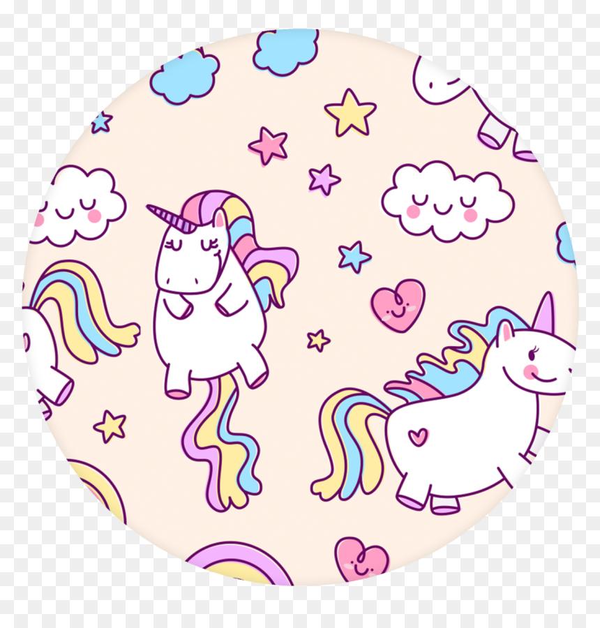 Transparent Rainbow Unicorn Png Cute Desktop Wallpaper Hd Png Download Vhv