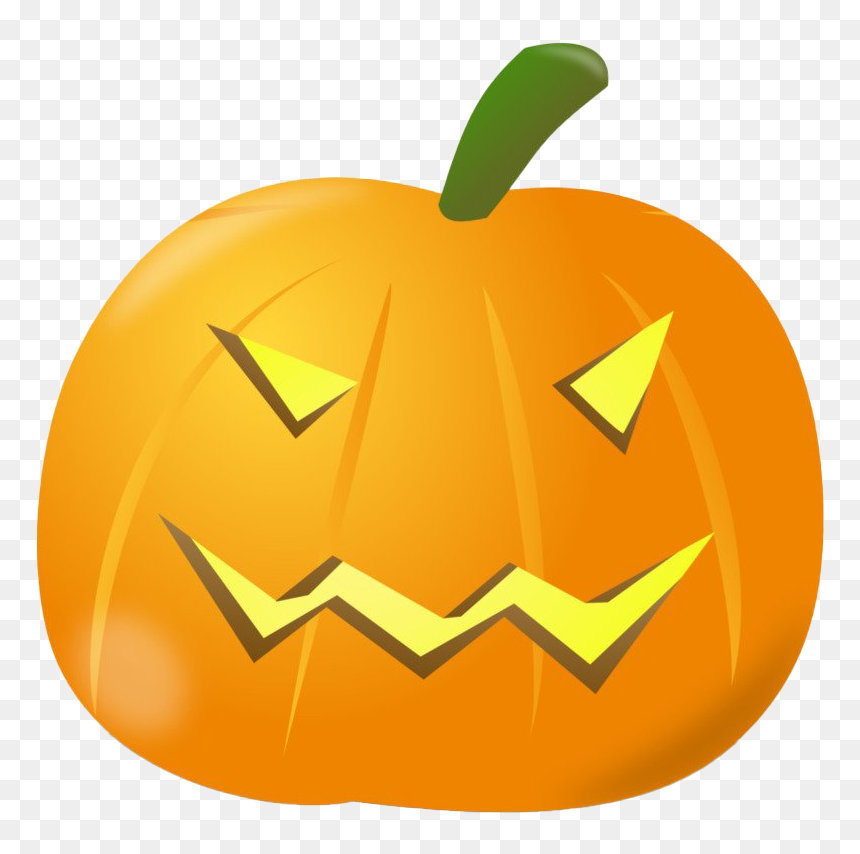 Halloween Scary Clipart.Halloween Scary Pumpkin Png Clipart Pumpkin Halloween Clip Art Sad Transparent Png Vhv