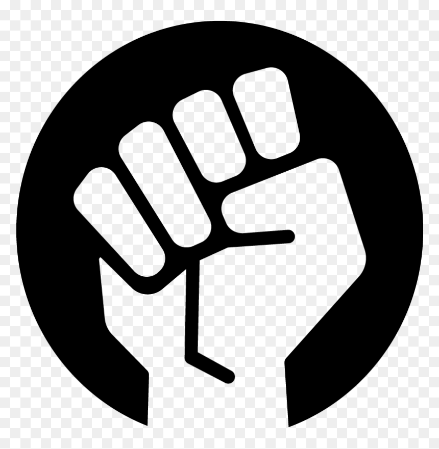 Transparent Raised Fist Png Symbols For Standing Up For What S Right Png Download Vhv 21,000+ vectors, stock photos & psd files. transparent raised fist png symbols