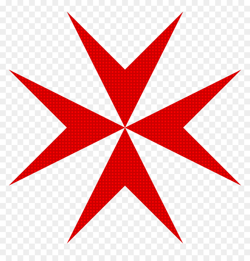 Cross Of The Scottish Knights Templar Assassin S Creed Templars Fleet Hd Png Download Vhv