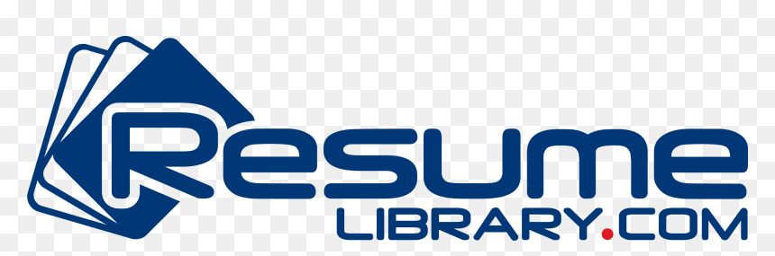 Download High Res Transparent Png Resume Library Logo Png Png
