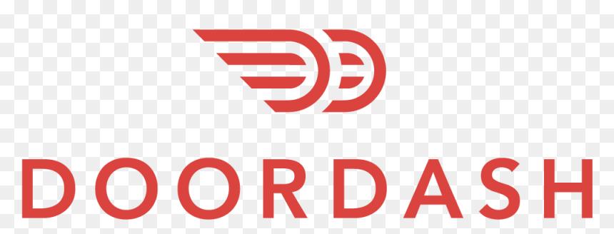 Even Food Delivery Companies Get Hacked Dasher App Doordash Logo Hd Png Download Vhv