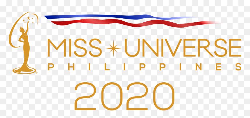 Miss Universe Philippines Logo Png Transparent Png Vhv