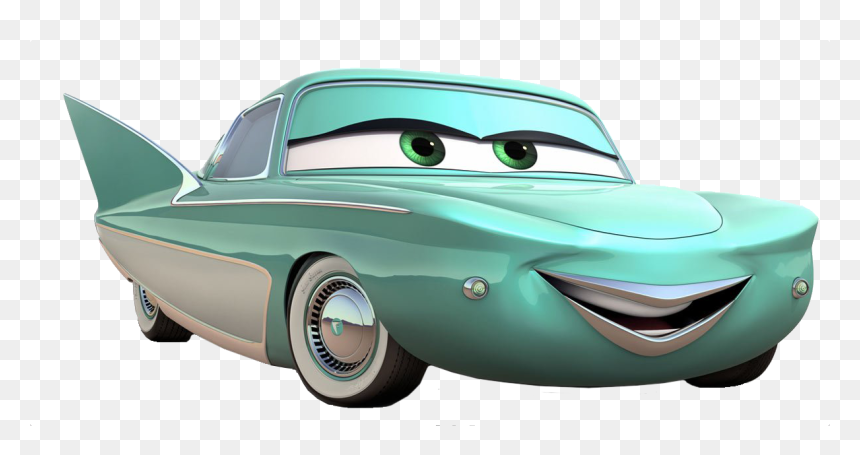 Flo Cars Png Flo Cars Movie Characters Transparent Png Vhv