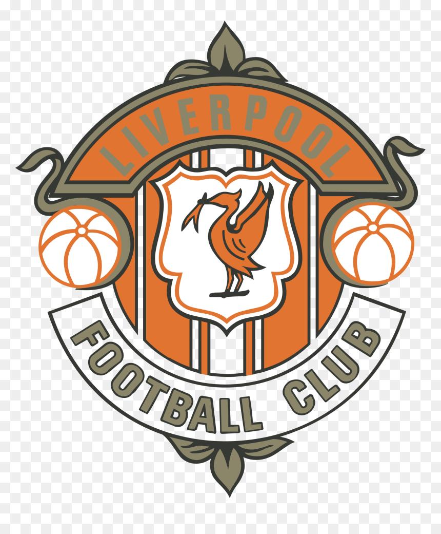 Transparent Liverpool Fc Logo Png History Of Liverpool F C Png Download Vhv