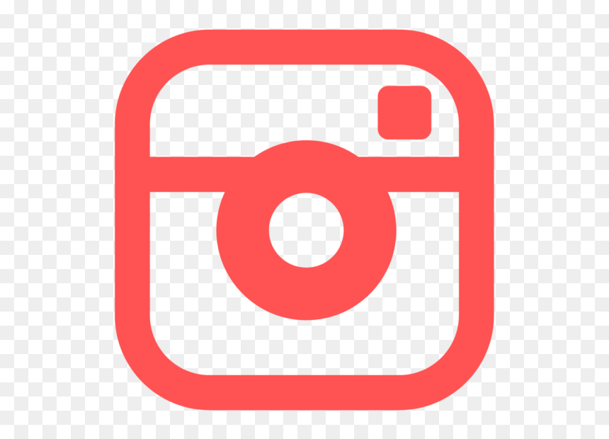 Instagram Red Icon Instagram Logo Png Free Download Logo Icon Instagram Instagram Red Transparent Png Vhv