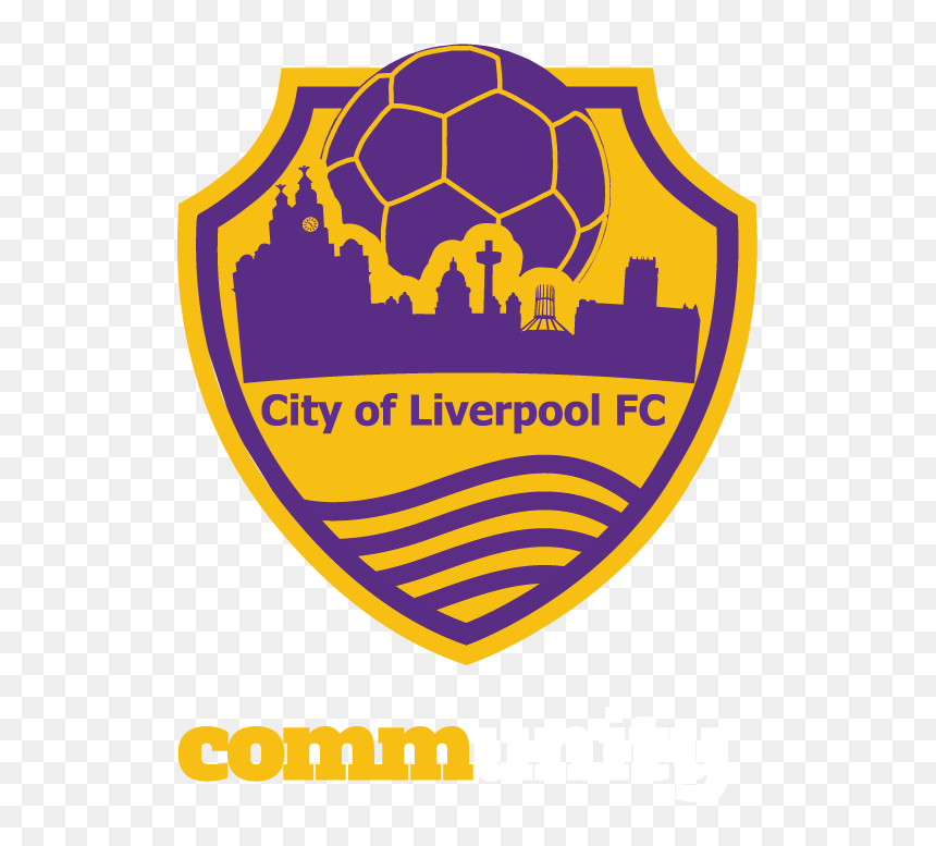 City Of Liverpool Fc Community Kim Hd Png Download Vhv