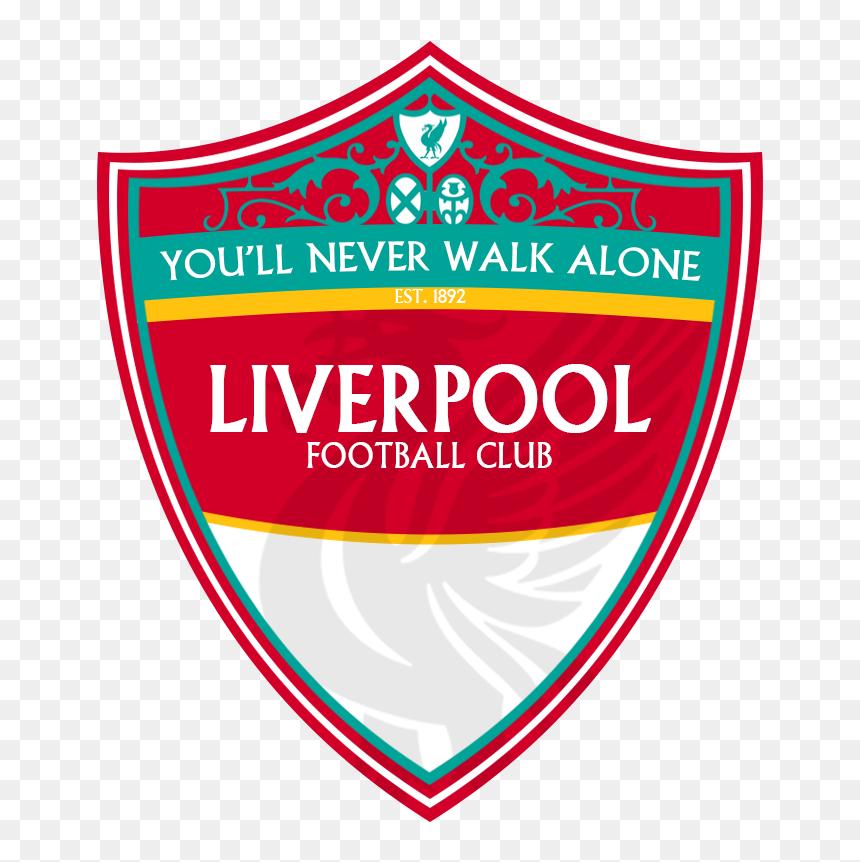 Liverpool Crest Redesign Liverpool Team Wallpaper 2020 Hd Png Download Vhv