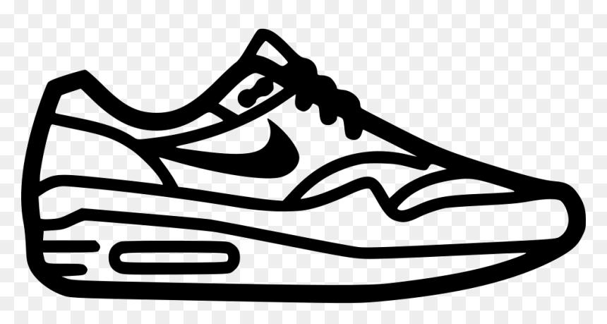 Reafirmar Guardia Es mas que  Nike Airmax Svg Png Icon Free Download - Air Max 1 Icon, Transparent Png -  vhv